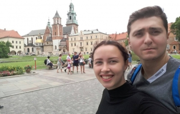 Work and Travel Poland 2018